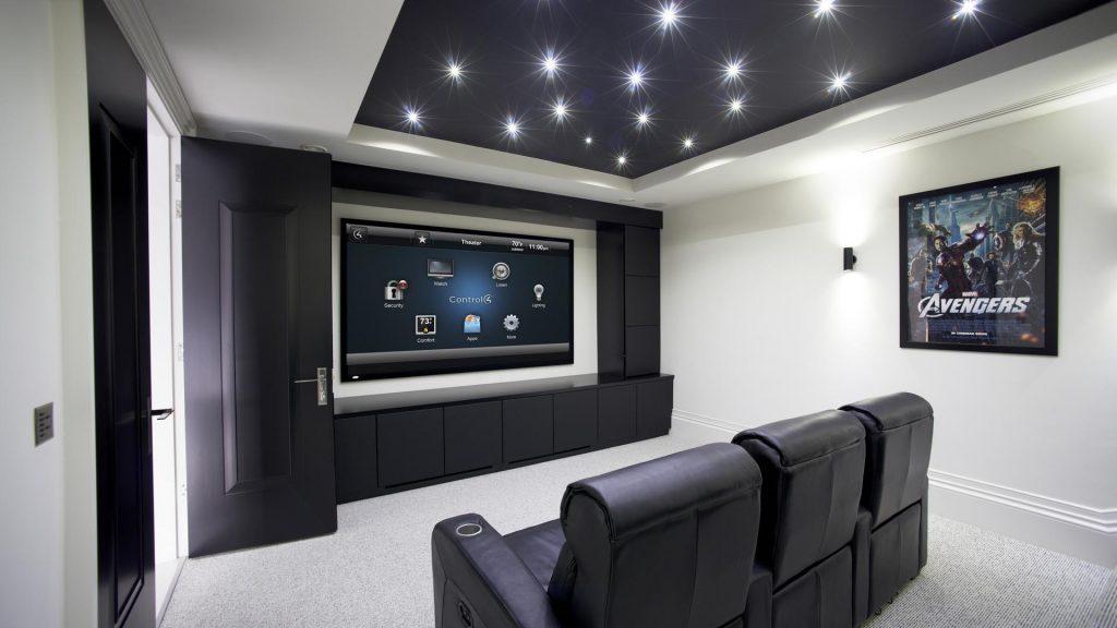 Smart Home Theatre