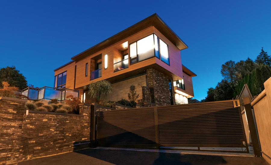 Control4 Home